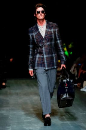 Oliver Spencer Menswear Spring Summer 2019 London8
