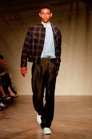 Paul Smith Menswear Spring Summer 2019 Paris21