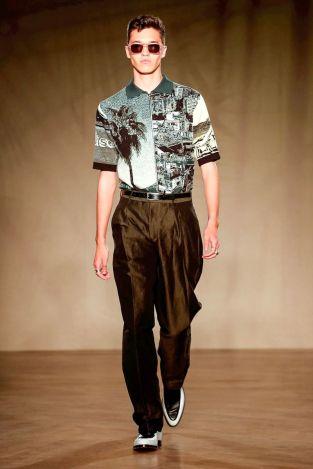 Paul Smith Menswear Spring Summer 2019 Paris27