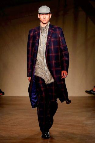 Paul Smith Menswear Spring Summer 2019 Paris45