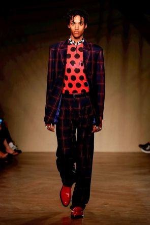 Paul Smith Menswear Spring Summer 2019 Paris5