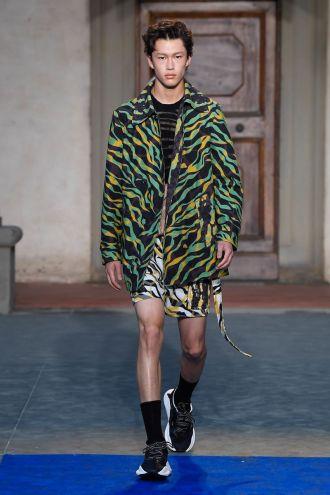 Roberto Cavalli Menswear Spring Summer 2019 Florence27