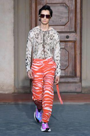 Roberto Cavalli Menswear Spring Summer 2019 Florence35