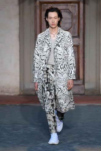 Roberto Cavalli Menswear Spring Summer 2019 Florence38