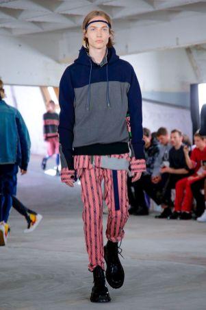 Sacai Menswear Spring Summer 2019 Paris19