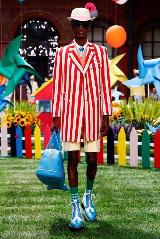 Thom Browne Menswear Spring Summer 2019 Paris34