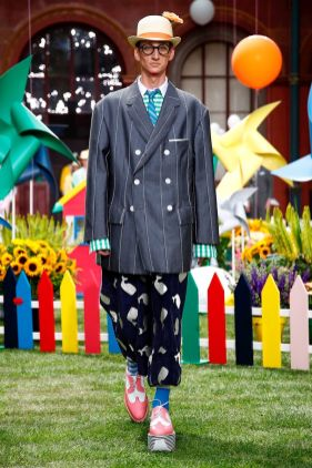 Thom Browne Menswear Spring Summer 2019 Paris5