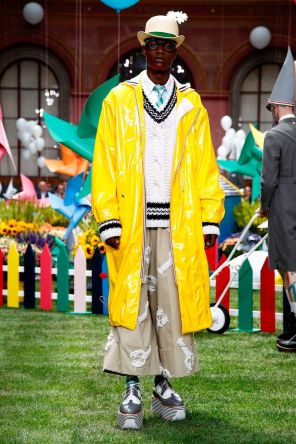 Thom Browne Menswear Spring Summer 2019 Paris57