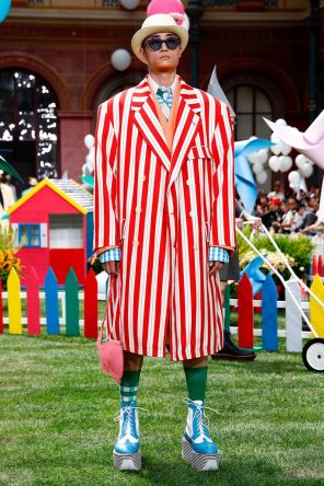 Thom Browne Menswear Spring Summer 2019 Paris59