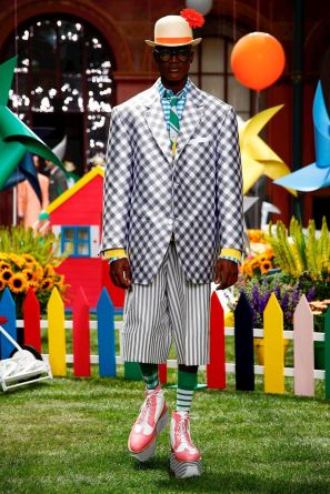 Thom Browne Menswear Spring Summer 2019 Paris8