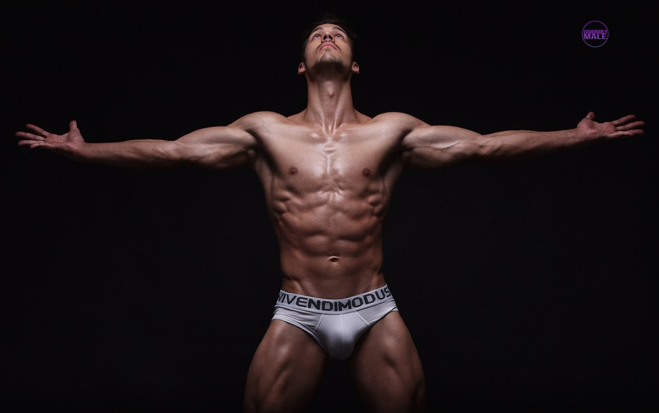 Become the Best Version of Yourself - Just like Vedran Glavina Shot by Mladen