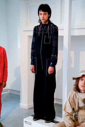 Wood Wood Menswear Spring Summer 2019 London19