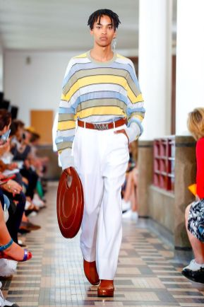 Wooyoungmi Menswear Spring Summer 2019 Paris24