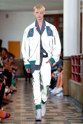 Wooyoungmi Menswear Spring Summer 2019 Paris25