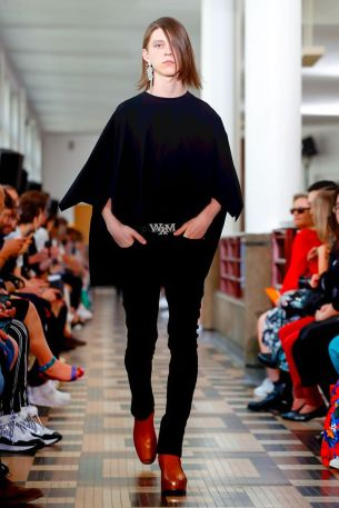 Wooyoungmi Menswear Spring Summer 2019 Paris29