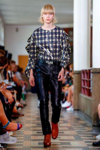 Wooyoungmi Menswear Spring Summer 2019 Paris36