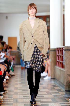 Wooyoungmi Menswear Spring Summer 2019 Paris4