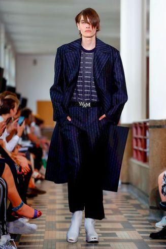 Wooyoungmi Menswear Spring Summer 2019 Paris40