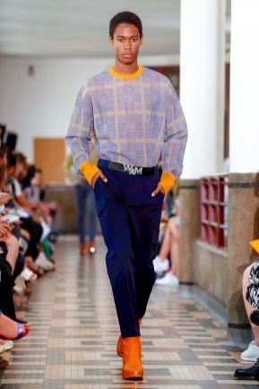 Wooyoungmi Menswear Spring Summer 2019 Paris8