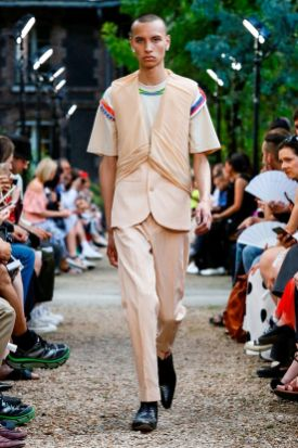 Y Project Menswear Spring Summer 2019 Paris10