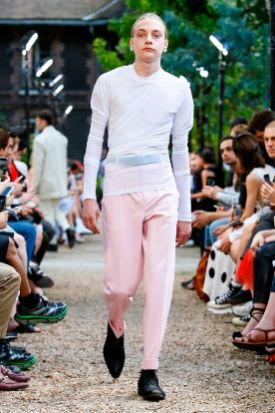 Y Project Menswear Spring Summer 2019 Paris14