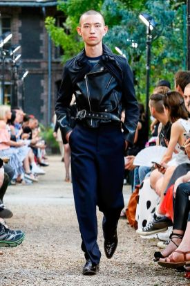 Y Project Menswear Spring Summer 2019 Paris19