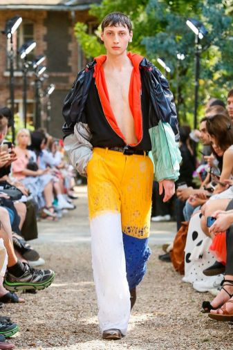 Y Project Menswear Spring Summer 2019 Paris35