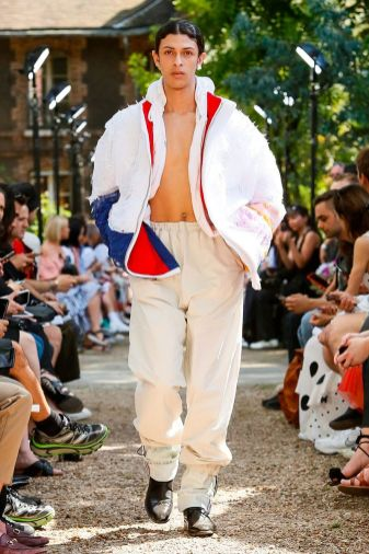 Y Project Menswear Spring Summer 2019 Paris36