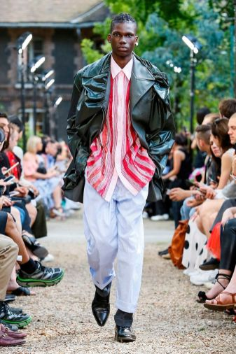 Y Project Menswear Spring Summer 2019 Paris38