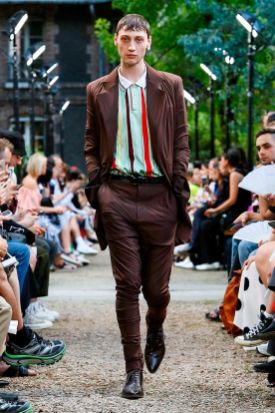 Y Project Menswear Spring Summer 2019 Paris9