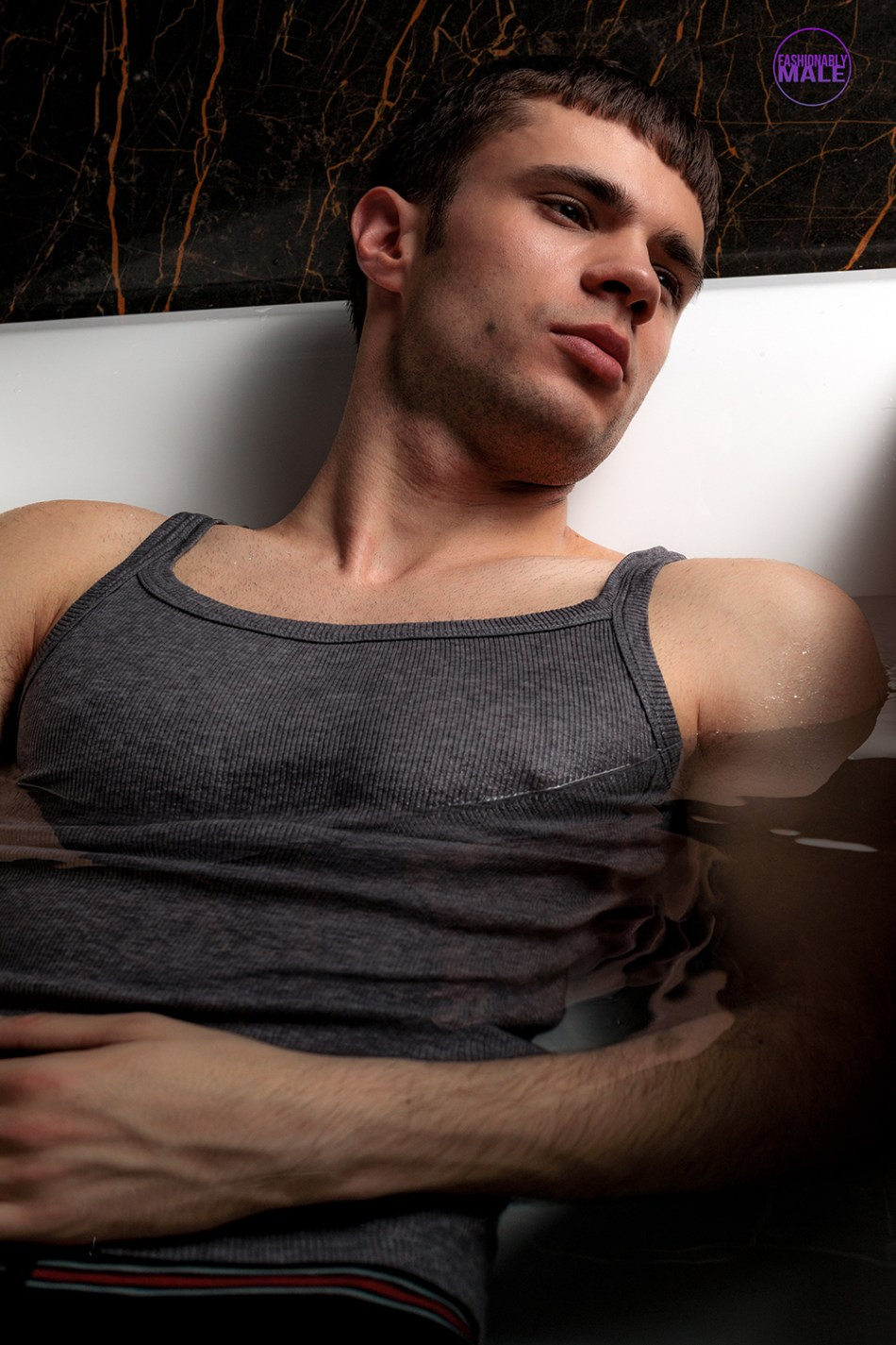 Snap a New Gen of Models: Adrian by Andrew M.