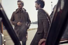Corneliani Fall Winter 2018 Campaign15