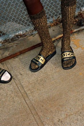 Gucci - Dapper Dan Collection 20181