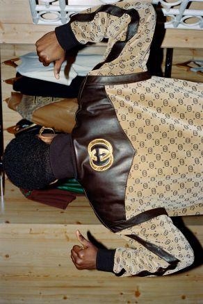 Gucci - Dapper Dan Collection 201811
