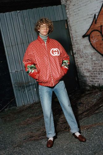 Gucci - Dapper Dan Collection 201844