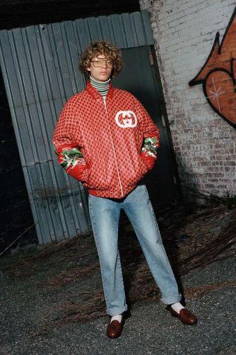 Gucci - Dapper Dan Collection 201844