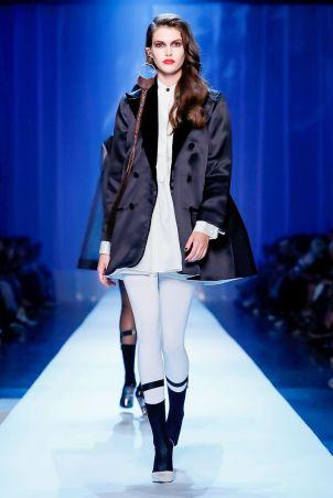 Jean Paul Gaultier Couture Fall Winter 2018 Paris13