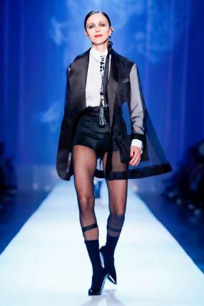 Jean Paul Gaultier Couture Fall Winter 2018 Paris18