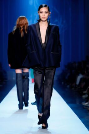 Jean Paul Gaultier Couture Fall Winter 2018 Paris20
