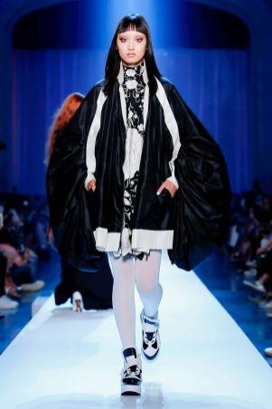 Jean Paul Gaultier Couture Fall Winter 2018 Paris22
