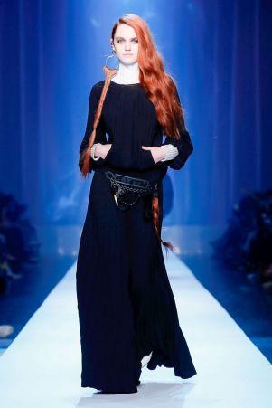 Jean Paul Gaultier Couture Fall Winter 2018 Paris23