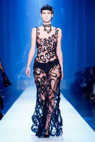 Jean Paul Gaultier Couture Fall Winter 2018 Paris28