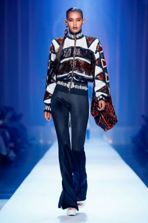 Jean Paul Gaultier Couture Fall Winter 2018 Paris35