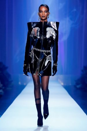 Jean Paul Gaultier Couture Fall Winter 2018 Paris39