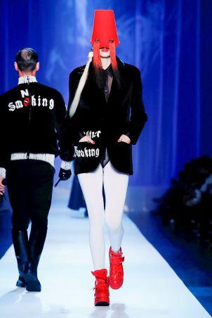 Jean Paul Gaultier Couture Fall Winter 2018 Paris4