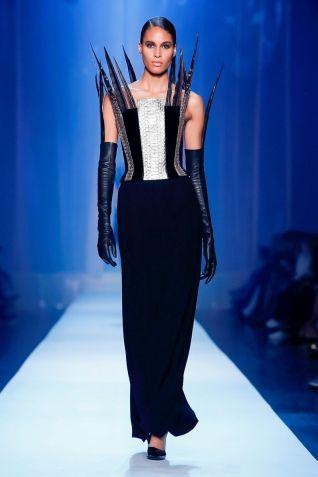 Jean Paul Gaultier Couture Fall Winter 2018 Paris46
