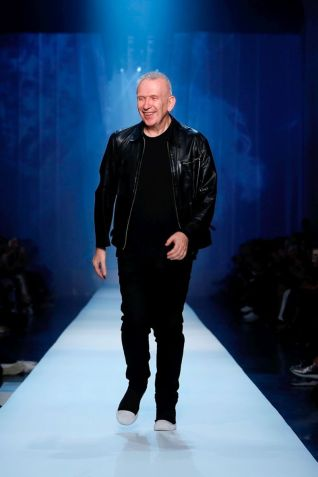Jean Paul Gaultier Couture Fall Winter 2018 Paris57