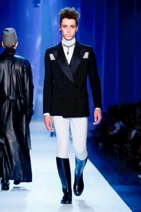 Jean Paul Gaultier Couture Fall Winter 2018 Paris6