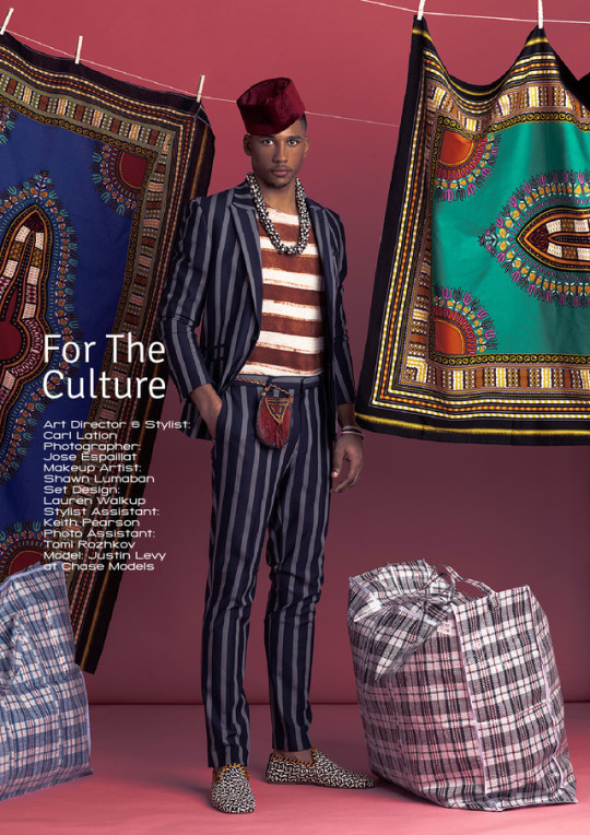 Replying Editorial For The Culture on Carbon Copy