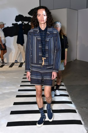 Krammer & Stoudt Spring Summer 2019 New York 12